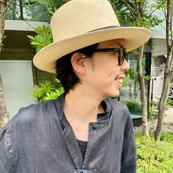 銀座BEAUTRIUM265/野川涼太/大人ボブ