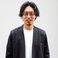 銀座PEEK-A-BOO 副店長 諏訪 友哉