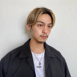 槙山ユースケ/フリーランス美容師/明治神宮前原宿