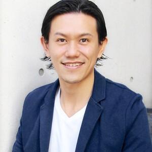 艶髪マスター/上遠野裕樹/カトオノヒロキ