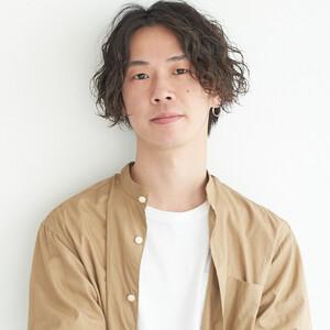 『ボブ美容師』永田邦彦 表参道 | send by HAIR