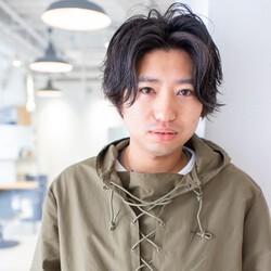 新沼舘 正敏/aimer【エメ】