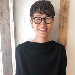 石津 慧/ヘアカラーリスト/ロングヘア
