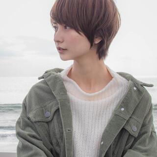 2020年春版 秋冬ショート 最新髪型 アレンジのヘアカタログ Hair