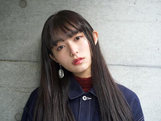 【しゃべくり007(3/16月)で紹介されました!】韓国で話題の「フルバング」ぱっつん前髪の時代が2020年は来る!